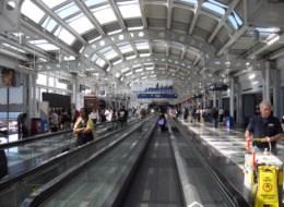 coche alquiler Aeropuerto de Chicago