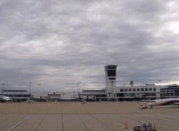 coche alquiler Aeropuerto de Cincinnati