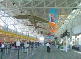 coche alquiler Aeropuerto de Fort Lauderdale
