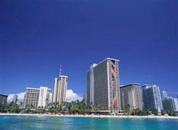 coche alquiler Honolulu