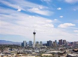 coche alquiler Las Vegas