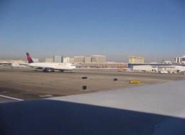 coche alquiler Aeropuerto de Los Angeles