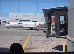 coche alquiler Aeropuerto de Minneapolis