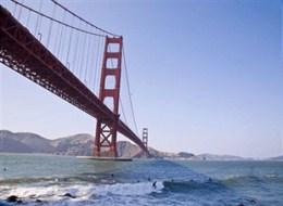 coche alquiler San Francisco