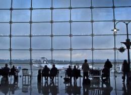 coche alquiler Aeropuerto de Seattle