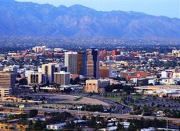 coche alquiler Tucson