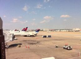 coche alquiler Aeropuerto de Atlanta