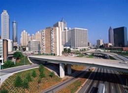 coche alquiler Atlanta
