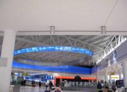 coche alquiler Aeropuerto de Charlotte