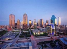 coche alquiler Dallas