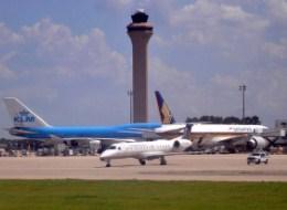 coche alquiler Aeropuerto de Houston