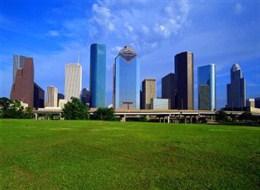 coche alquiler Houston