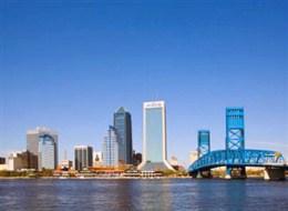 coche alquiler Jacksonville