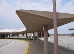 coche alquiler Aeropuerto de Kansas