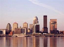 coche alquiler Louisville
