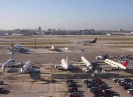 coche alquiler Aeropuerto de Miami