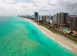coche alquiler Miami