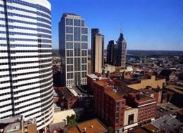 coche alquiler Nashville