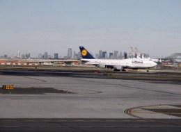 coche alquiler Aeropuerto de Nueva York