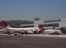 coche alquiler Aeropuerto de Oakland
