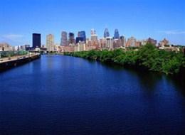 coche alquiler Philadelphia