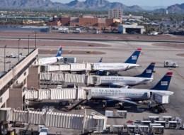 coche alquiler Aeropuerto de Phoenix
