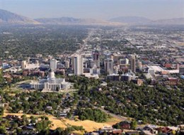 coche alquiler Salt Lake City