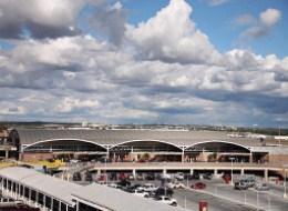 coche alquiler Aeropuerto de San Antonio