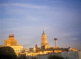 coche alquiler San Antonio