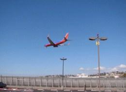 coche alquiler Aeropuerto de San Diego