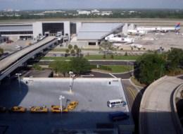 coche alquiler Aeropuerto de Tampa